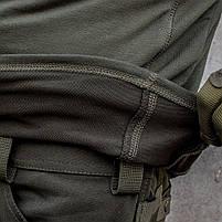 Рубашка UBACS тактическая S.W.A.T. ARMY OLIVE, фото 4