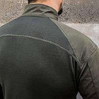 Рубашка UBACS тактическая S.W.A.T. ARMY OLIVE, фото 6