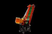 Измельчитель веток: 2В-120ТК с конвейерной лентой 2м (Трактор от 25л.с) под ВОМ трактора, фото 1