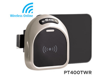 RFID онлайн замок по мобильному телефону Passtech PT400TWR
