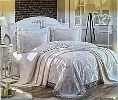Жакардові покривало на ліжко Gardine's