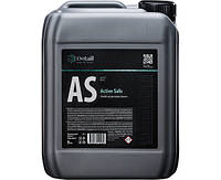 Автошампунь перша фаза Detail AS (Active Safe) 5 л, ТМ Grass
