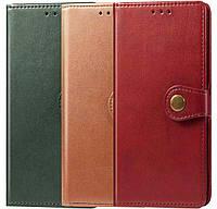Чехол-книжка Gallant Series с визитницей для Xiaomi Redmi Note 8T, фото 1