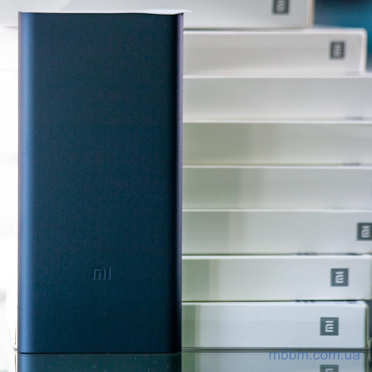 Портативные батареи Xiaomi Mi 2 10000 mAh