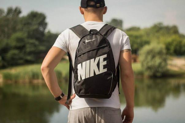 Рюкзак спортивный, Найк, фото 2