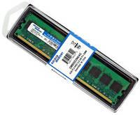 DDR2 4GB (ДДР2 4 Гб) для INTEL и AMD систем 800 MHz оперативная память Golden Memory, фото 1