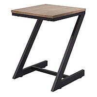Табурет Z, мебель лофт табуретка, лофт стул, стульчик лофт, стул для офиса лофт, лофтовая мебель, Loft