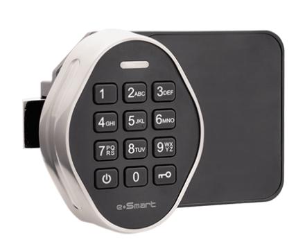 RFID автономный замок по мобильному телефону Passtech PT600BR