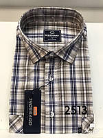 Рубашка 100 % коттон Brossard- 2513