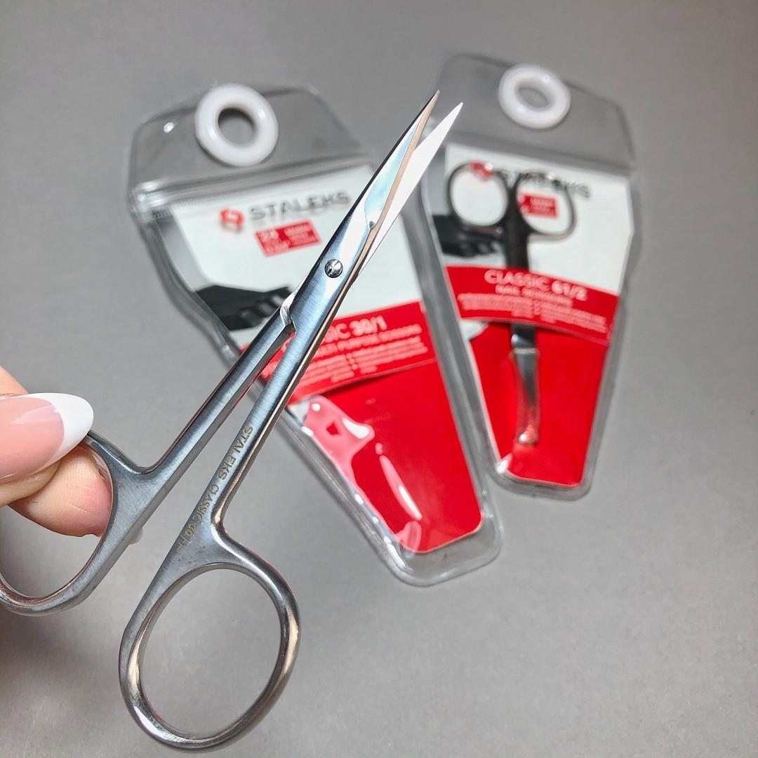 Ножиці Сталекс CLASSIC 30 TYPE 1