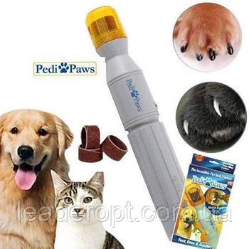 [ОПТ] Триммер точилка для когтей Pedi paws