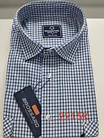Рубашка 100 % коттон Brossard- 2515