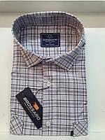 Рубашка 100 % коттон Brossard- 7740