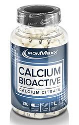 IronMaxx Calcium Citrate130 капсул