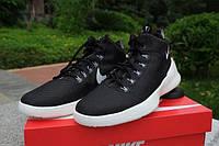 Женские кроссовки Nike Hyperfr3sh QS черные