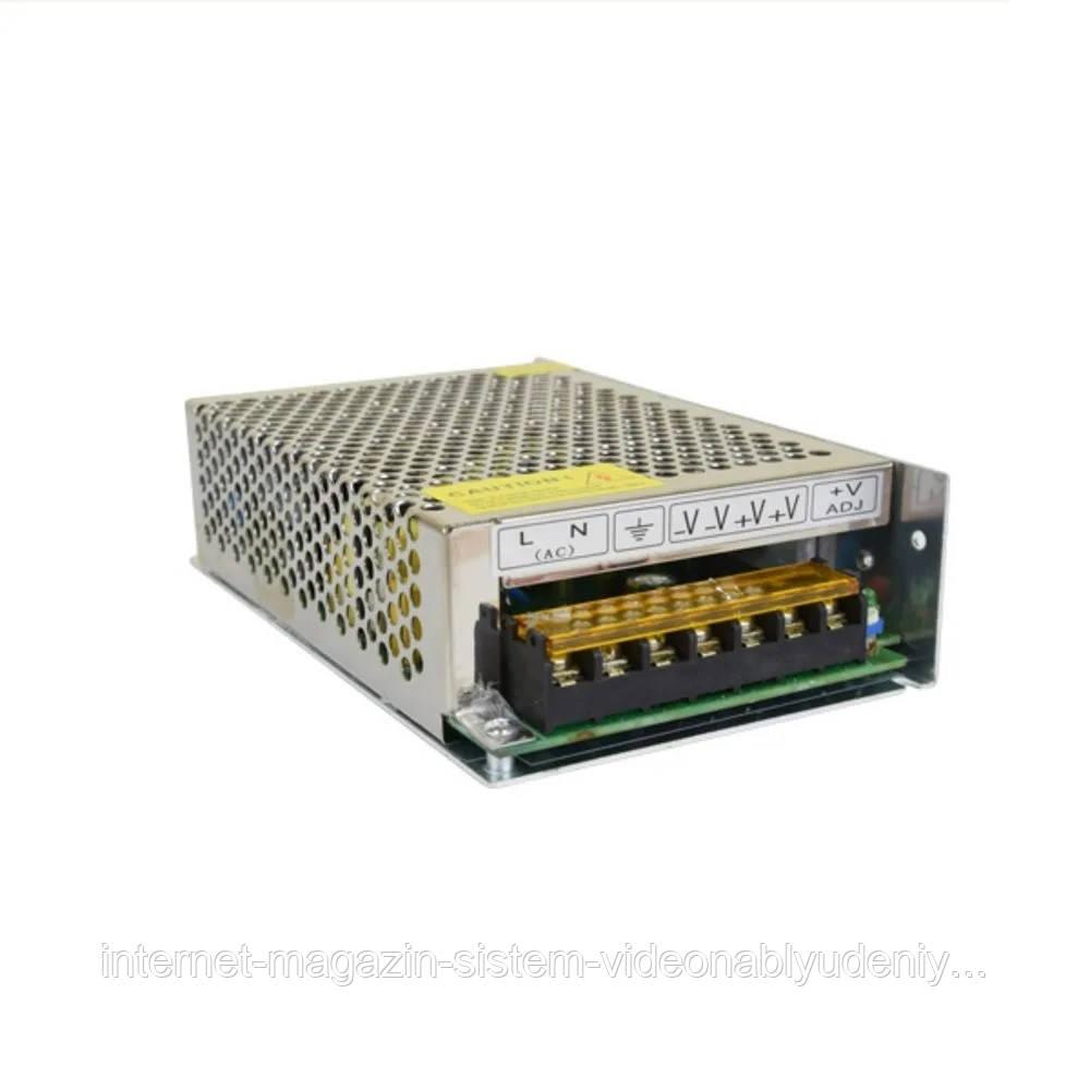 Блок питания импульсный Full Energy BGM-1210Pro