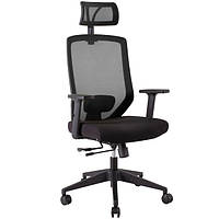 Кресло офисное JOY black, 14501 (бесплатная доставка АвтоЛюксом при заказе по телефону)
