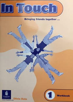 In Touch 1 Activity Book