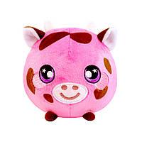 Ароматна М'яка Іграшка Squeezamals S3 - Корова Келлі (9 cm)