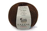 Gazzal Galla, Молочный шоколад №49