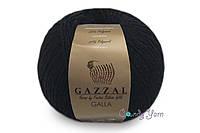Gazzal Galla, Черный №55