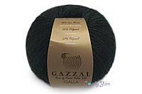 Gazzal Galla, Темно-зеленый №62