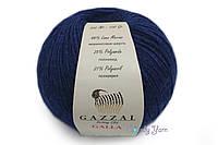 Gazzal Galla, Синий №65