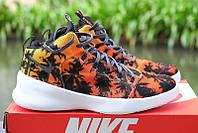 Женские кроссовки Nike Hyperfr3sh QS orange