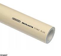 Труба Stabi Plus 16 Ekoplastik  полипропилен