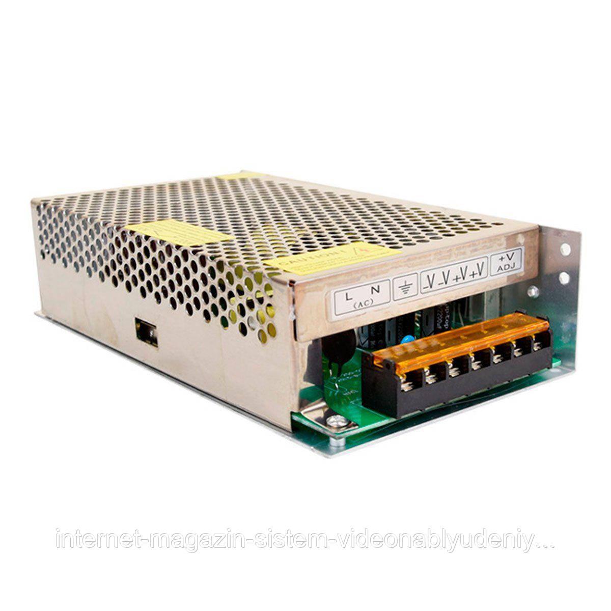 Блок питания импульсный Full Energy BGM-1220Pro