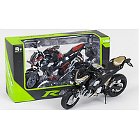 Мотоцикл НХ 798-1