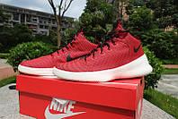 Женские кроссовки Nike Hyperfr3sh QS красные