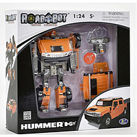 Трансформер RoadBot 53091