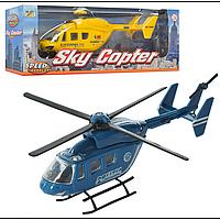 Вертолет 659