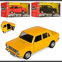 Машинка ВАЗ-2101 (КопейкаЖелтая)
