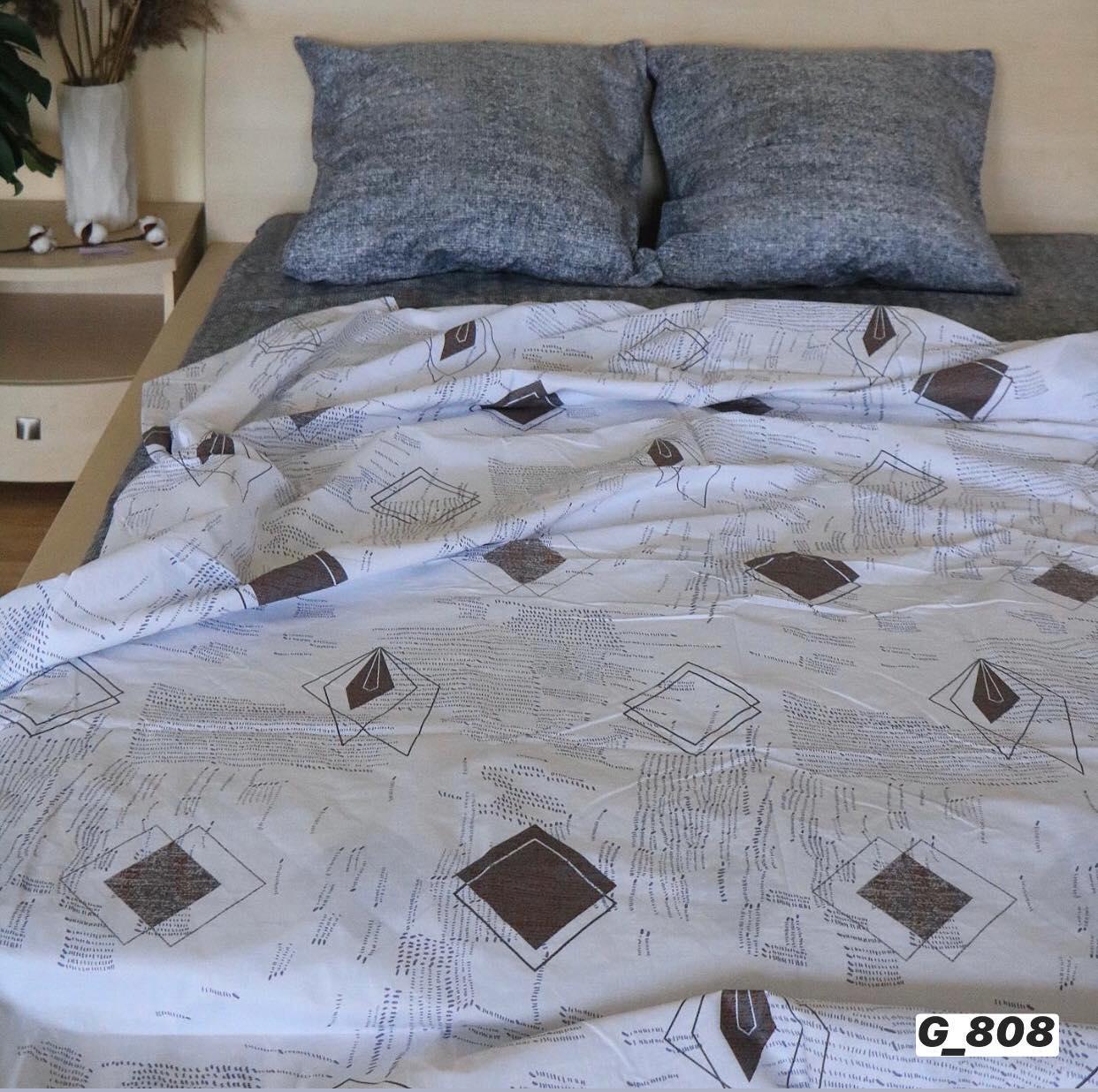 Постельное белье 1.5 спальное