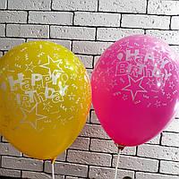 "Латексна кулька ""13"" (Happy birthday)"