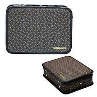Кейс, сумка, чемодан для парикмахера, мастера маникюра T&G (26*19см), расцветки в ассортименте, см.ниже фото
