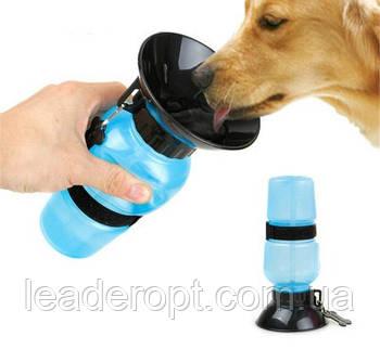 [ОПТ] Поилка для собак Aqua dog