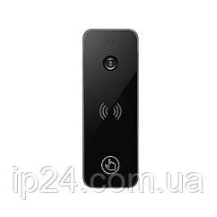 Tantos iPanel 2 (Black) стильная вызывная панель