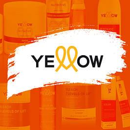Косметика для волосся Yellow
