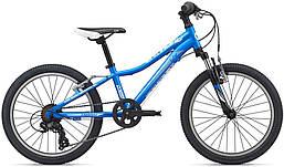 "Велосипед Liv Enchant 20 синий, 24"" (GT)"