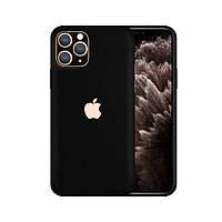 Виниловая наклейка для iPhone 11 pro | Чехол, плёнка, скин для задней поверхности телефона