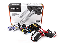 Комплект ксенонового света Sho-Me Light Pro (slim) H7 5000K (19311)