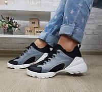 Стильные женские кроссовки, фото 1