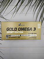 Омега 3 OLIMP Gold Omega-3 SPORT 120 caps