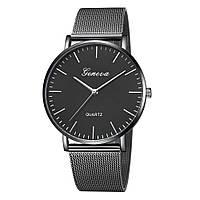 Модные женские кварцевые наручные часы с металлическим ремешком код 430