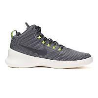 Женские кроссовки Nike Hyperfr3sh QS серые, фото 1