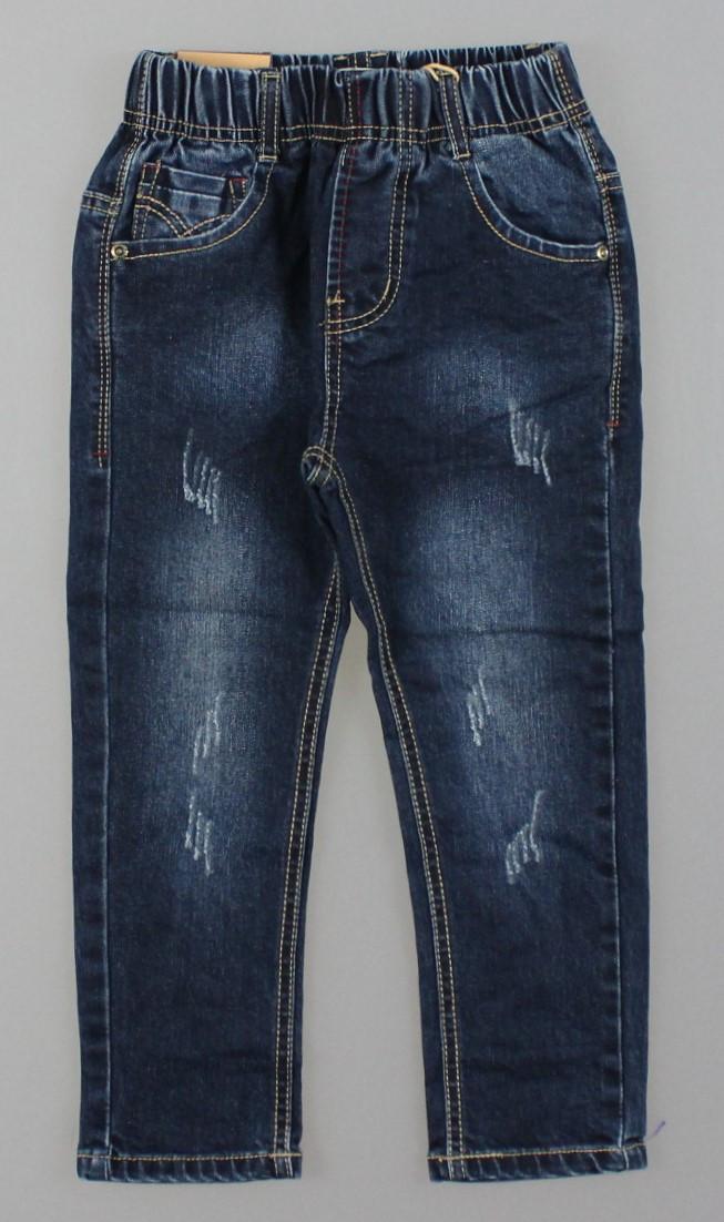 {есть:98} Джинсовые брюки для мальчиков Taurus, Артикул: F528 [98]