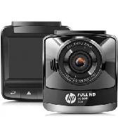 Видеорегистратор HP F330s Черный (22842)